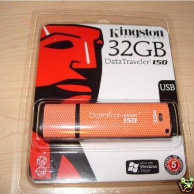 DT150-32GBPackaging
