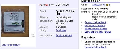naffy23k-buyer complaint April
